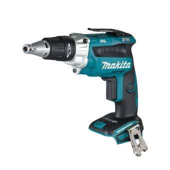 Makita 18V Brushless High Torque Screwdriver Skin DFS250Z