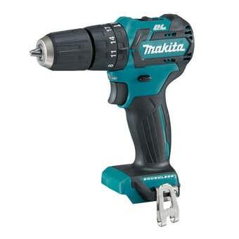 Makita 12V Max Brushless Hammer Driver Drill