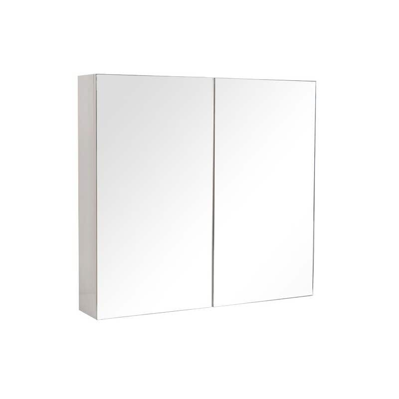 Cartia Avoca 2 Door Shaving Cabinet 600mm