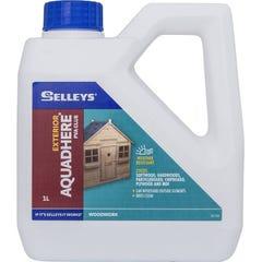 Selleys Exterior Aquadhere PVA Glue 1L