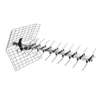 Antsig Regional Fringe Digital UHF Outdoor Antenna