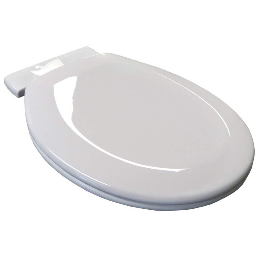 Haron Soft Close Toilet Seat with Link Adapter