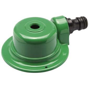 So Green Metal Sprinkler