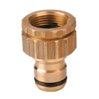 Neta Universal Tap Adaptor 19mm