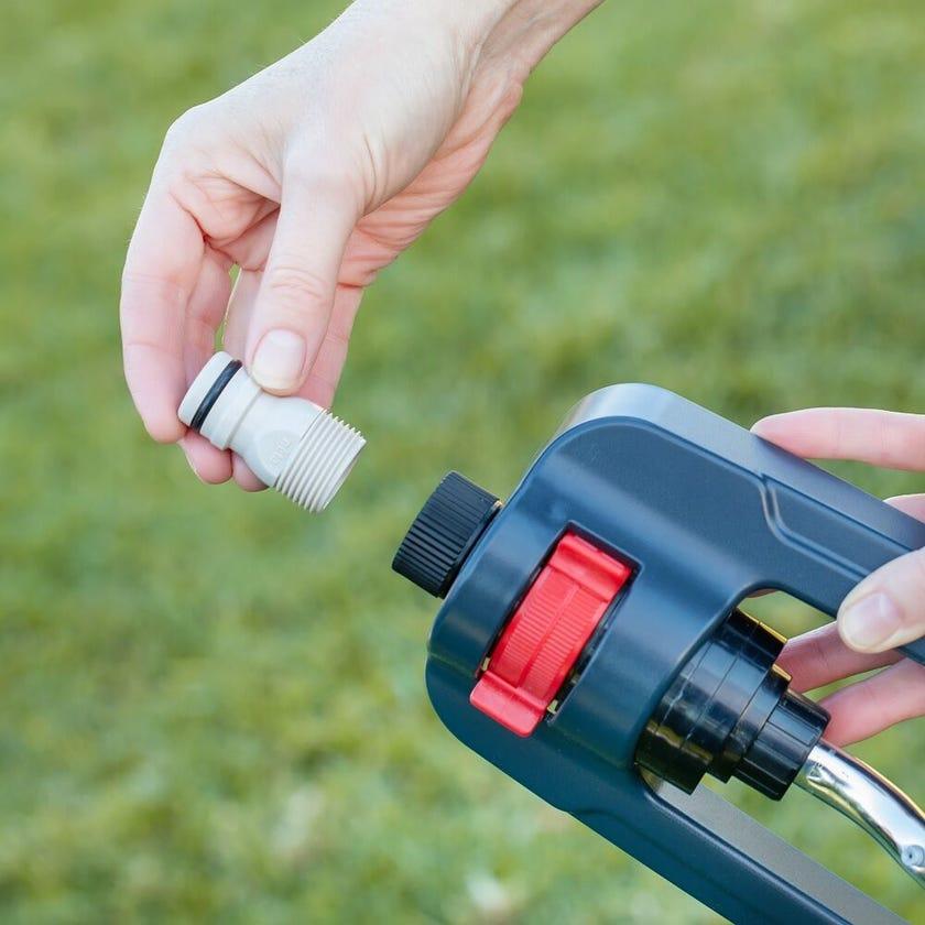 "Neta Spray Adaptor 18mm x ¾"""