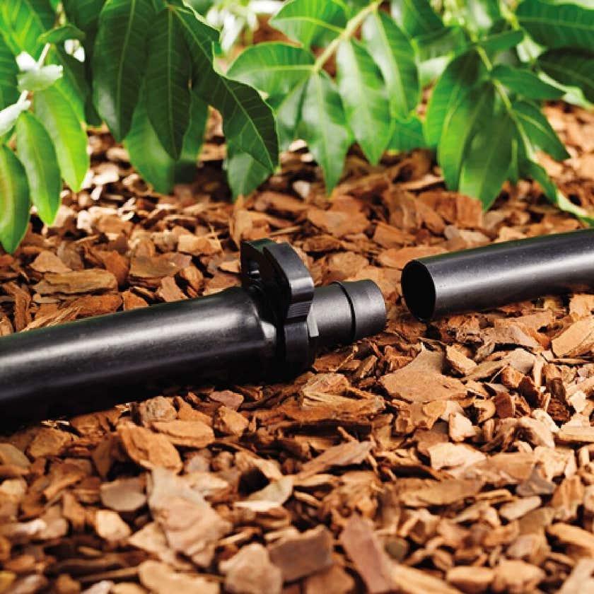 Neta Barb Joiner Reduce 25mm x 19mm
