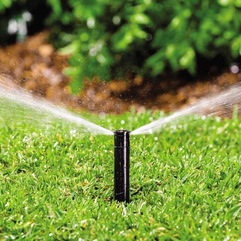 Neta Pop-Up Sprinkler Narrow Strip 100mm
