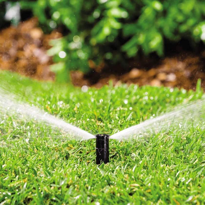 Neta Pop-up Sprinkler Narrow Strip 50mm