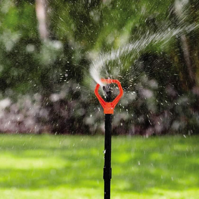 Neta Rotary Sprinkler Head Female 15mm