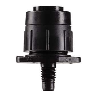 Neta Spray Jet Adjustable Thread 360D 4mm