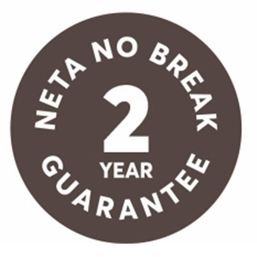Neta Elbow 25mm Barb x 13mm Male BSP