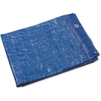 Budget Blue Tarp 1.2 x 1.8m
