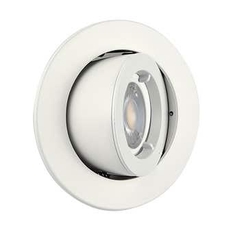 Mirabella GU10 240V LED Downlight Kit Warm White