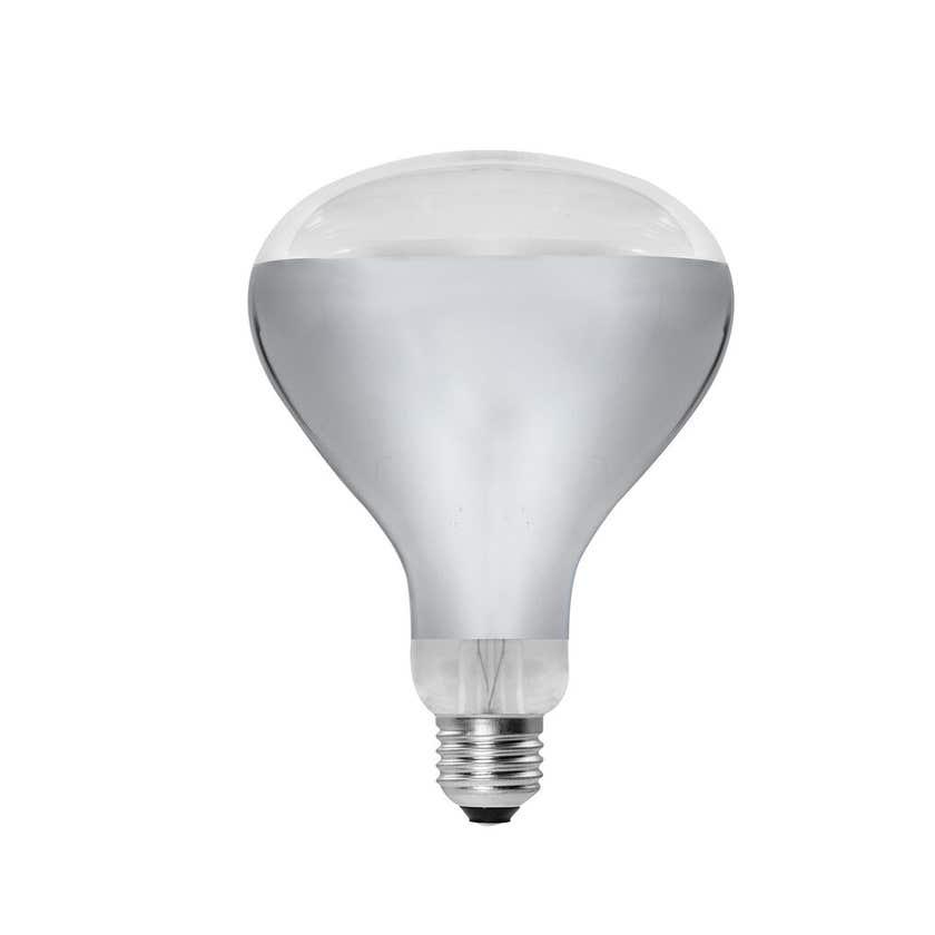 Mirabella Halogen Infrared Heat Lamp 375W ES Warm White