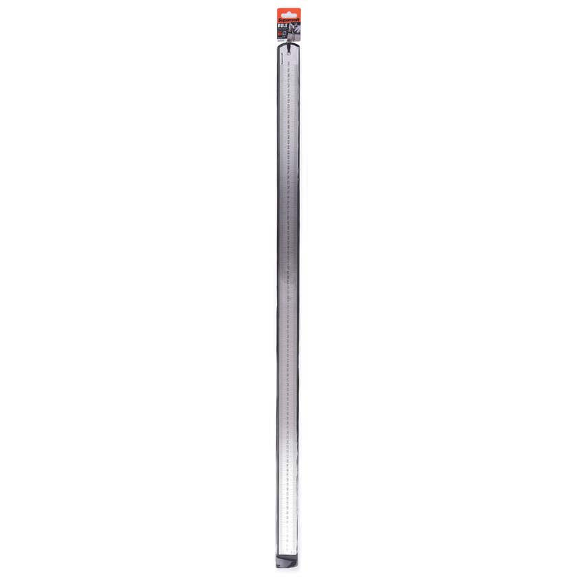 Supercraft Stainless Steel Rule 1000mm