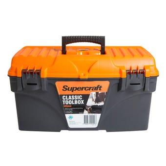 Supercraft Toolbox Classic 525mm