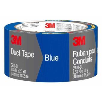 3M Duct Tape Blue 48mm x 18.2m