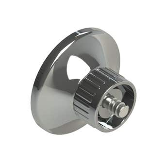 Emro Adjustable Support Ends Carded 16/19mm - Pair