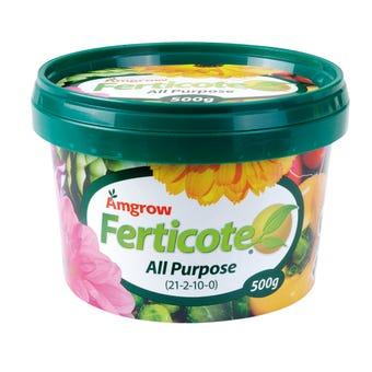 Amgrow All Purpose Fertiliser 500g