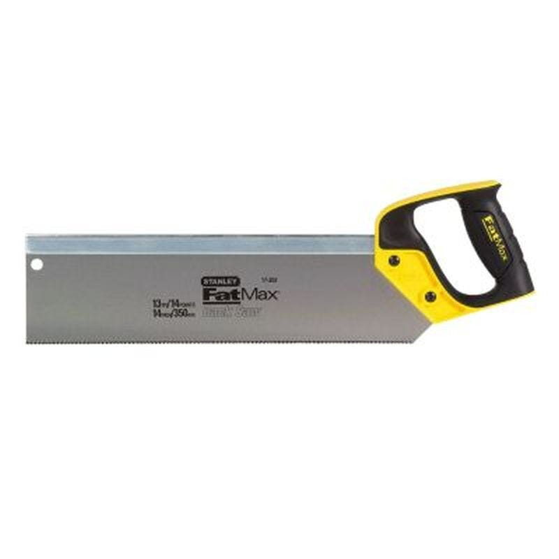 Stanley FatMax Backsaw 355mm