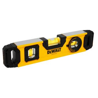 DeWALT Torpedo Level 229mm