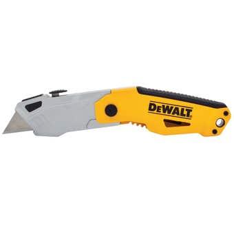 DeWALT Autoload Folding Utility Knife