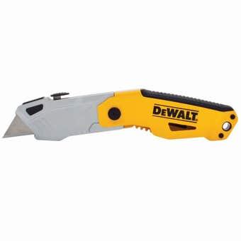 DeWALT Autoload Folding Knife