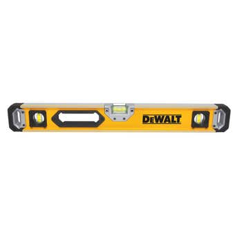 "DeWALT Box Beam Level 24"" 600mm"