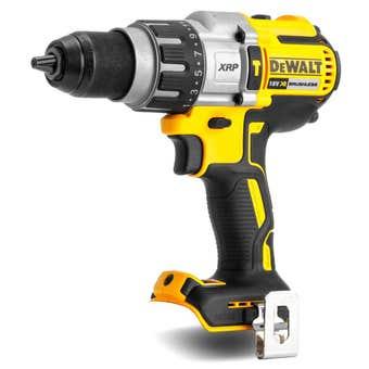 DeWALT Hammer Drill Driver 18V
