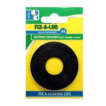 FIX-A-LOO Seating Washer Suits Gemini 2 Valve