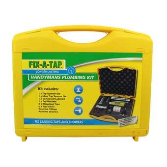 FIX-A-TAP Handyman's Plumbing Kit