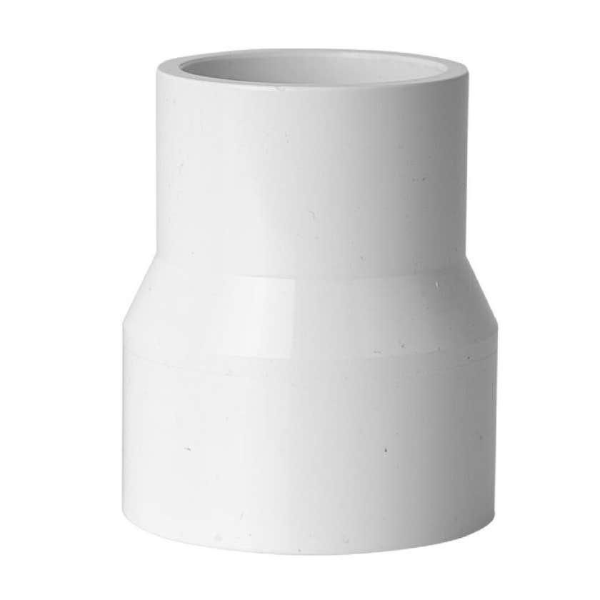 Holman PVC Reducing Coupling 40 x 32mm