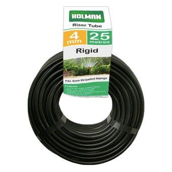 Holman Low Density Riser Tube 4mm x 25m