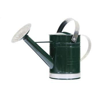 Holman Watering Can Green 1.8L