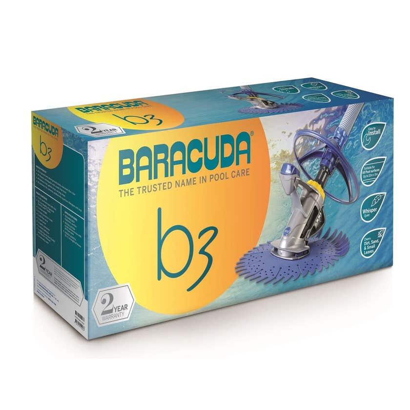 Baracuda B3 Automatic Pool Cleaner