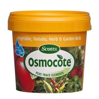 Scotts Osmocote Vegetable/Tomato/Herb/Garden Beds Fertiliser 700g