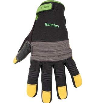 Magnus X Rancher Gardening Gloves Medium