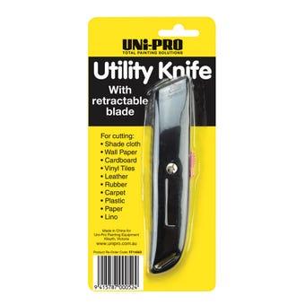 Uni-Pro Utility Knife