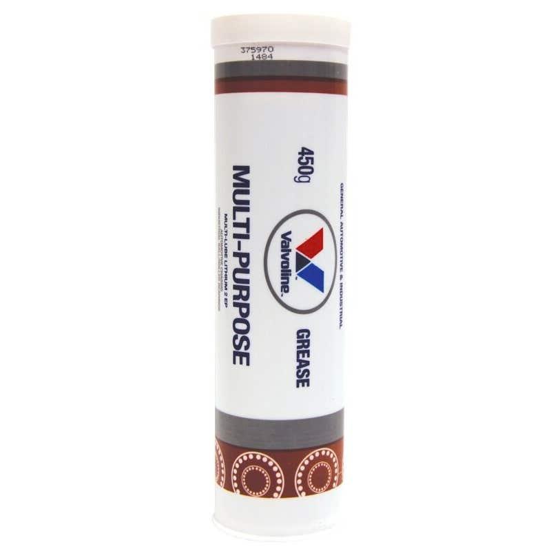 Valvoline Multi-Purpose Grease - 450gm