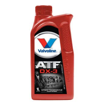Valvoline DEX-III ATF Fluid 1L