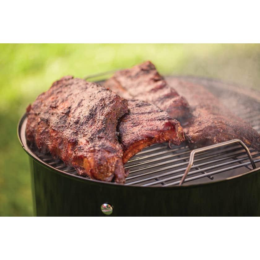 Weber Smokey Mountain Cooker 37cm