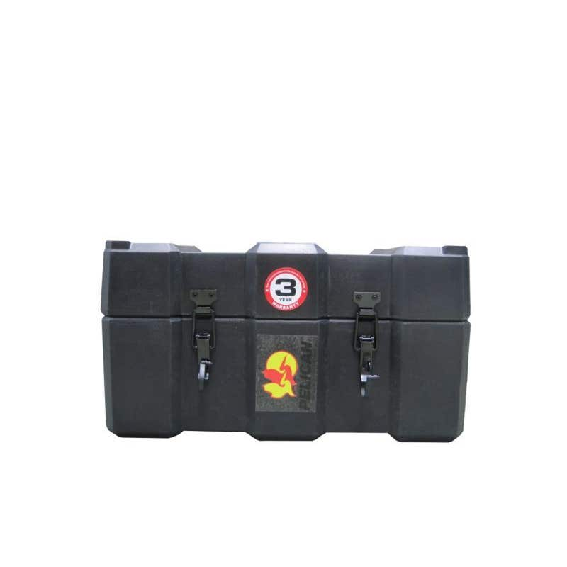 Pelican Spacecase Black 320 x 570 x 320mm