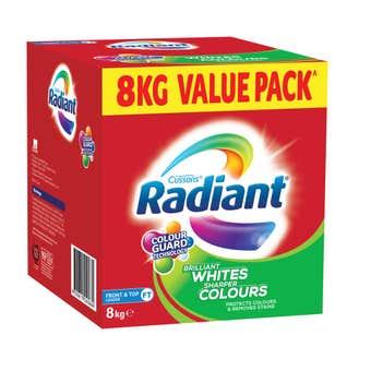 Radiant Laundry Powder 8kg
