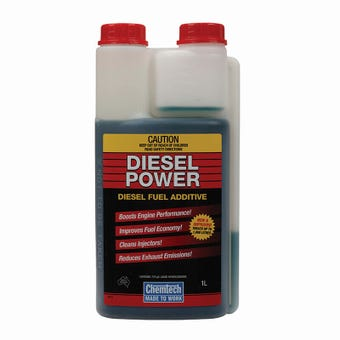Chemtech Diesel Power Fuel Treatment 1L
