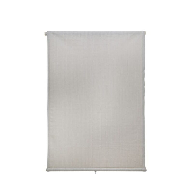 Coolaroo Retractable Blinds Riverstone 1.2 x 2.1m