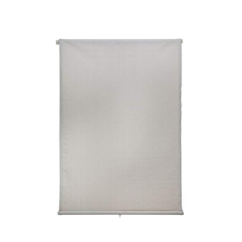 Coolaroo Retractable Blinds Riverstone 2.4 x 2.1m