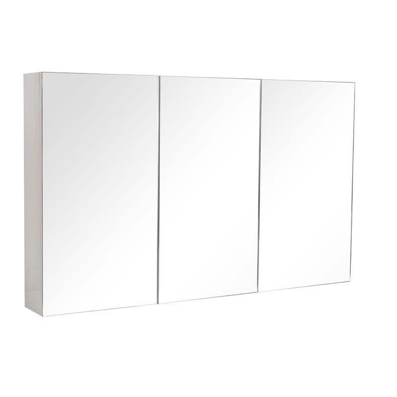 Cartia Avoca 3 Door Shaving Cabinet 1200mm
