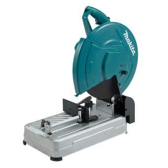 Makita 2200W Abrasive Metal Cut-Off Saw 355mm