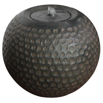 Takasho Water Feature Dimple Ball 47.5cm