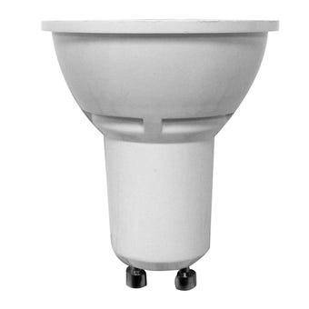Buy Right 5W LED GU10 Downlight Globe Warm White - 10 Pack
